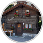 Cottage Chalet Graziella in the center of Zermatt